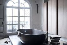 Bathroom | Bathe / by Tarnya Harper