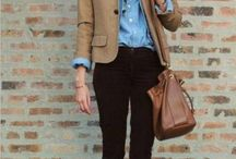Working outfit