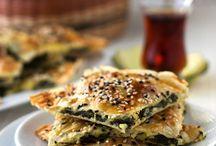 turkkilainen keittiö