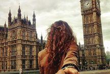 Travel: UK