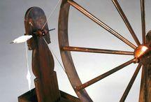 Spinning / Spinning, Spinning, Spinning. . . Wool