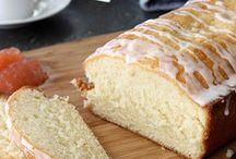 Breads / by Barbara Schiavone