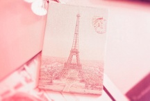 all things french / by Jen Kerr