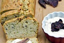 Food & Recipes - Pastry & Bread / We all love a slice of freshly made bread or the smoothness of a perfect pastry - here are my favourite recipes and tips from Food and the Fabulous Blog (http://www.foodandthefabulous.com/) and around...