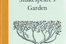 William Shakespeare - Shakespeares Gardens