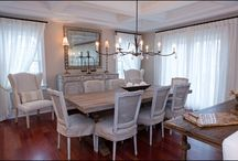 Dining room  / by Katelyn Mancini