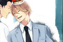 Miichan's Blog // Mein BL, Anime & Manga Blog