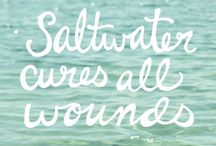 Saltwater Cures Everything