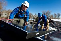 San Luis Obispo Solar Company / Want to install solar panel on your home? We help to find out the best solar panel installation companies in San Luis Obispo County and select the best solar installer.
