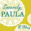 {Sincerely, Paula A Blog} / View my blog posts right here ... / by Sincerely,Paula~A Lifestyle Blog
