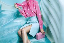 candy editorial