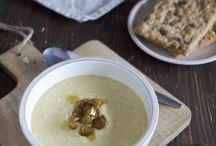 Suppen / Soup