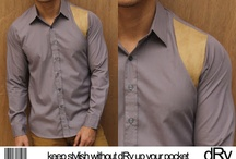 men shirts / www.dryshirt.me