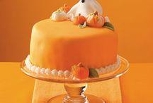 Bakery Goods - Halloween