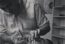 Old school barber cursus