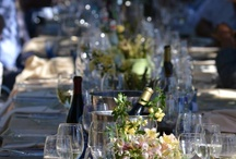 My Event - farm to table