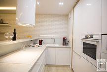 Okap w kuchni / Praktyczne i designerskie okapy do kuchni.