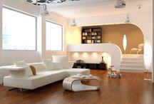 Home Ideas ♡