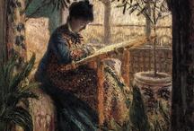 Claude Monet - www.evapartcafe.com
