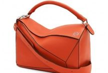 Bag & Shoes obsession... / A woman cannot get enough of bags and shoes...