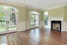 Home design / by Jen Buckley