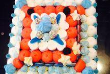 Mis Cakes / Tortas y decoraciones con gominolas