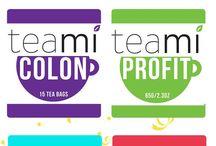 teami blends UK