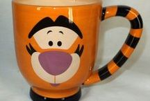 cooffee and disney  / the best / by Beverly Nuermberger