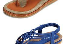 shoes clothes etc