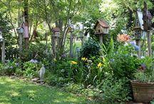 Gardening / by Gene-Miriam Pankratz