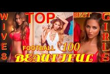 Hottest Wives & Girlfriends of Football Players