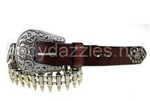 Fashion Belts/Designer Belts
