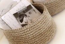 Knitting: idee