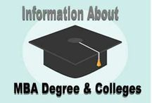 Remarkable Information About MBA Degree And Colleges