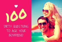 cute questions I can ask hubby
