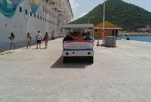 St. Maarten/ St. Martin