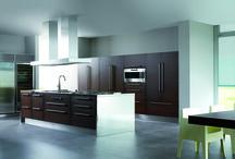 Chef by Mobalco / Chef. La cocina profesional. #Mobalco #Mobalcolife #kitchen  #cocina #feedyoursoul #design #ecofriendly #handmade