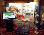 IV Zjazd Polskiego Towarzystwa Badań nad Otyłością - Zawiercie 12-14 września 2013 r. / Eurodieta na IV Zjeździe Polskiego Towarzystwa Badań nad Otyłością. Zapraszamy na stoisko Eurodiety – zapoznaj się ze spersonalizowana metodą utraty masy ciała nr 1 w Europie.