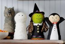 Halloween / by Tina