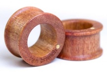 products - flesh tunnel / check out our wooden flesh tunnel, all handmade in Berlin