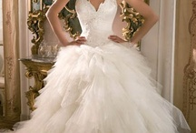 Demetrios Gowns...