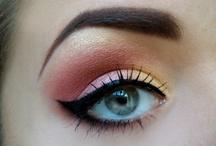 Make-up looks / by Suzi