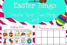Kids - Easter Activities