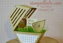 01Ostern Stampin' Up!