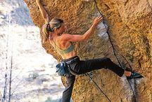 Climbing Goals