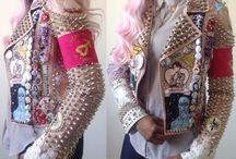 Jacket Project Inspiration