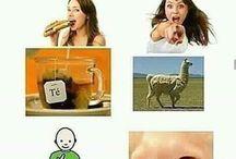 Memes muy graciosos