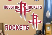 NBA<3 #Rockets! / by Nicole Witt