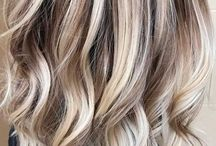 HAIR...Tammy