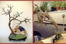 Craft Ideas / by Ridgely Dunn